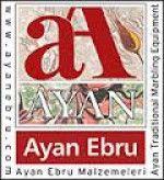 EBRU - turecká technika malování na vodě - Eshop