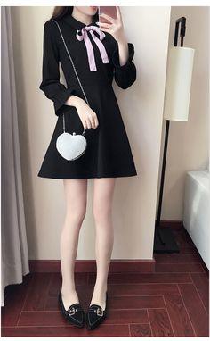 レディースファッション通販春物新作 長袖セットアップワンピース 韓国ファッション