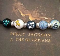 percy jackson necklace camp half blood by TotallyObsessed on Etsy …