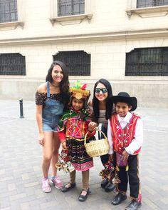 Plaza de Armas. Lima - Perú 🇵🇪 Vera Bradley Backpack, Bags, Fashion, Lima Peru, Viajes, Handbags, Moda, Fashion Styles, Fashion Illustrations