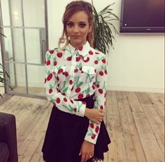 Jade Thirlwall is so adorable!!!♥♥♥