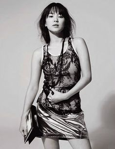 Esquire, 2007.06, Song Hye Kyo