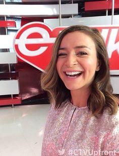 Caterina Scorsone Amelia Shepherd, Caterina Scorsone, Grey's Anatomy Tv Show, Greys Anatomy Cast, Meredith Grey, Best Actress, Powerful Women, Girl Crushes, Amy