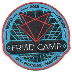 FR13D CAMP