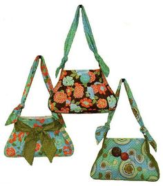 Bailey's Bag Pattern - Click Image to Close