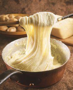 Käse-Kartoffelpüree - smarter - Zeit: 40 Min. | eatsmarter.de