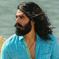 The Beard & The Beautiful -0590