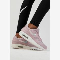 4ec8a4c85ac Nike Women s Air Max 1 JP Plum Chalk Obsidian Mist. Culture KingsAir ...