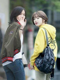 MiChaeng - Mina and Chaeyoung