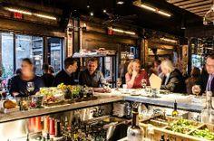 Bar - Picture of Barcelona Wine Bar & Restaurant, Washington DC . Cabin Loft, Loft House, Double Loft Beds, Barcelona Wine Bar, Washington Dc Restaurants, Small Bars For Home, Wine Bar Restaurant, Carlsbad Village, Loft Floor Plans