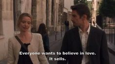 - Before Sunset (2004)  Dir. Richard Linklater