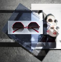 Nathalie Priem Photography  KITE eyewear