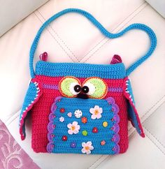 Bag for children