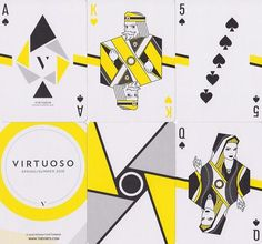 Virtuoso SS16