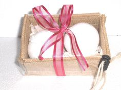 Eucalyptus Peppermint 2 BIG Bath Bomb Gift Set Cold flu Sinus Therapy Birthday   #handmadeorganic