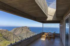 Galeria - A Casa Mirante / Víctor Gubbins Browne + Gubbins Arquitectos - 9