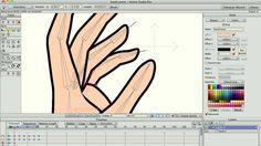 Key Bone Controlled Points - Anime Studio Pro