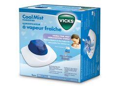 Vicks Nursery 1.2G Humidifier