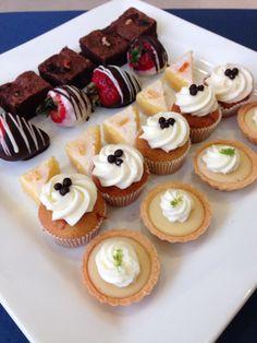 Jewel Desserts