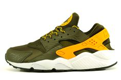 "Nike Air huarache ""Laser Orange Zebra Printed"" http://www.sprhuman.com/nike-air-huarache-laser-orange-zebra-printed/"
