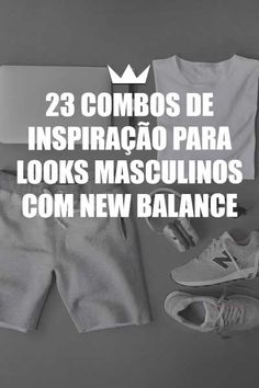 combos moda masculina