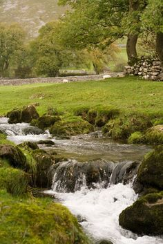 Yorkshire Dales Holiday Guide