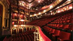Sport Events - Manchester Theatres