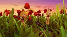 Maya the Bee 3D