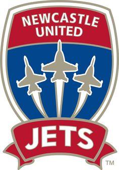 Newcastle Jets FC ~ 2000 _______________________________ Hunter Stadium ~ Newcastle ~ Australia