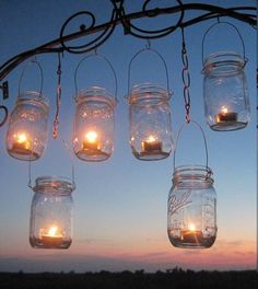 Light jars