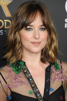 These are the hottest haircuts for this winter, inspired by Dakota Johnson, Rachel McAdams, Ciara and more: