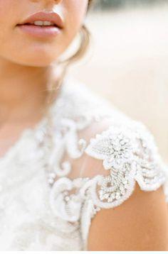 Gold & Moss, stilvolles Brautshooting von Your Dream Photo