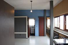 Le Corbusier, Pierre Jeanneret twin house, Stuttgart 1927 | Flickr