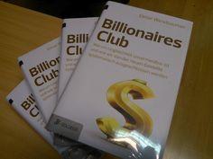 Billionaires Club ... Die Wahrheit über Arm und Reich