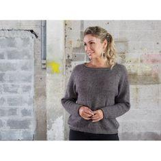 Saga - New Zealand lammeuld nr. Saga, New Zealand, 50th, Pullover, Model, Sweaters, Design, Fashion, Craft Work