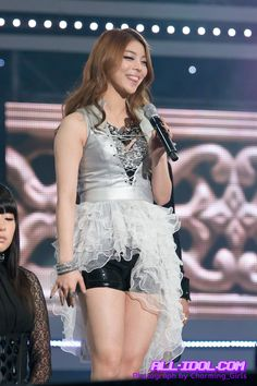 Ailee @ Dream Concert
