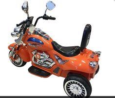 moto electrica x motores v harley style azul tienda de juguetes online y juegos de jardin