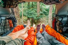 Four women on the road weigh in on traveling in close quarters with their significant others