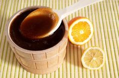 Weight Loss From Lemon, Honey & Cinnamon. Sounds interesting. Add them to tea or make your own with hot water.