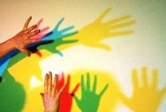 Цвет нашей жизни. Немного о психологии цвета