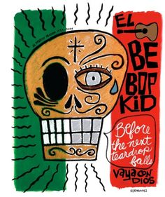 SALE El Freddy Fender by carloshernandez on Etsy, $700.00
