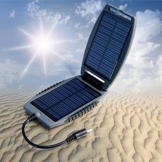 Powertraveller - Power Monkey Solar Booster - Eco £21.59