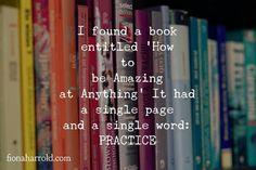 I Love ❤ Reading