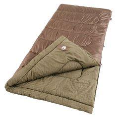 Coleman® Oak Point™ Cool Weather Sleeping Bag
