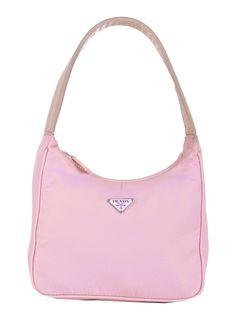 c851d2fcd115 $250 PRADA BAG IN PINK STUNNING COLOR W/ AUTHENTICITY CARDS Prada Bag,  Authenticity,