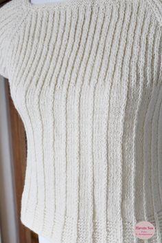 Knitting Havets Sus Denmark Hanne Falkenberg