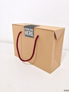 BAG BOX | Bruno
