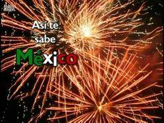 ▶ MEXICO EN LA PIEL - YouTube