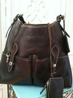 Dooney & Bourke Sholder Purse Shoulder Bag $215 Love this designer