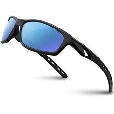 Men Sport Sunglasses Outdoor Driving Fishing Riding Square Glasses New 2019
